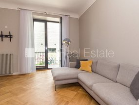 Apartment for rent in Riga, Kipsala 426309