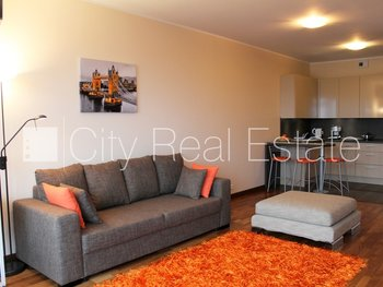 Apartment for rent in Riga, Riga center 503974