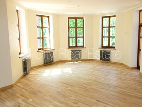 Apartment for sale in Jurmala, Melluzi 424760