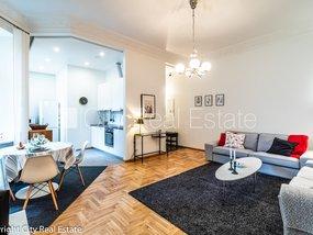 Продают квартиру в Риге, Центре 423930