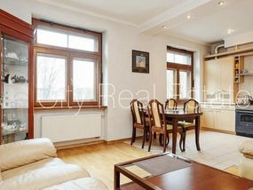 Apartment for sale in Riga, Riga center 424577