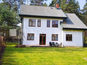 House for sale in Jurmala, Asari 424365