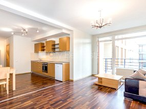 Apartment for sale in Riga, Kengarags 507594