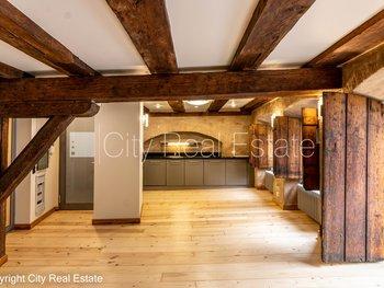 Apartment for rent in Riga, Vecriga (Old Riga) 426343