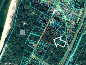 Продают землю в Рижском районе, Саулкрасты 508183