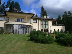 House for sale in Riga district, Baltezers 424277