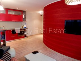 Apartment for sale in Riga, Petersala 425742