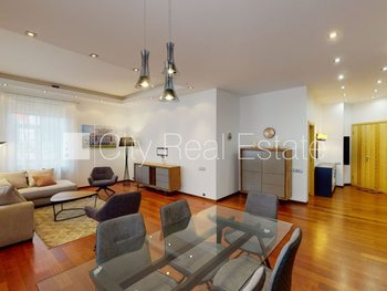 Apartment for sale in Riga, Vecriga (Old Riga) 425067