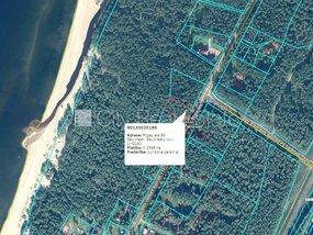 Land for sale in Riga district, Saulkrasti 506889