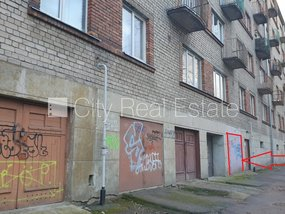 Commercial premises for sale in Riga, Riga center