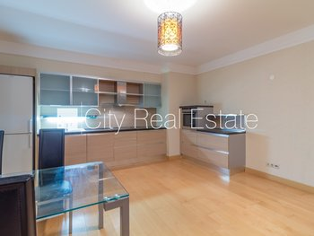 Apartment for rent in Riga, Sampeteris-Pleskodale 428871