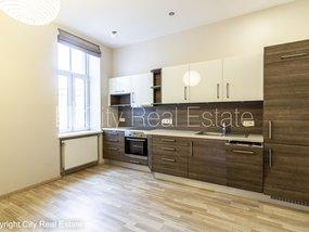 Apartment for rent in Riga, Riga center 510005