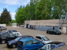 Commercial premises for lease in Riga, Imanta 509647