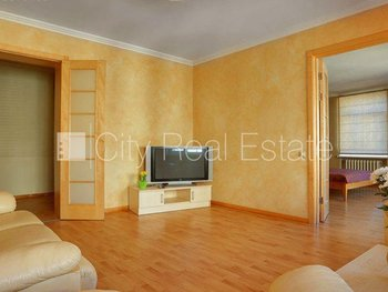 Apartment for rent in Riga, Riga center 431812