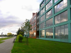 Apartment for sale in Riga, Kliversala 424977