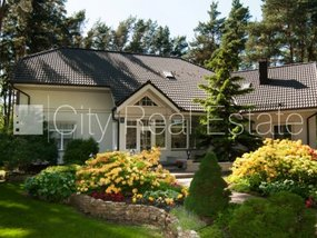 House for rent in Jurmala, Asari 425703