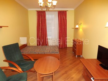 Apartment for rent in Riga, Riga center 430339