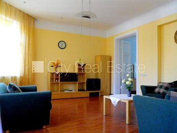 Apartment for rent in Riga, Riga center 425368