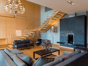 Apartment for rent in Riga, Riga center 507929