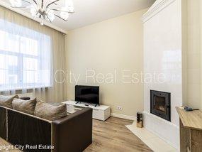 Apartment for rent in Riga, Riga center 423898