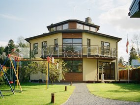 House for rent in Jurmala, Majori 425186