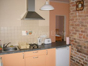 Apartment for rent in Riga, Vecriga (Old Riga) 428718