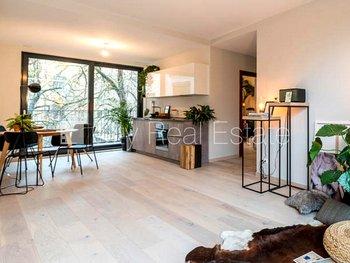 Apartment for rent in Riga, Riga center 424511
