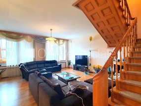 House for rent in Riga, Darzciems 430824