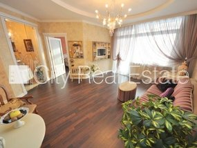 Apartment for sale in Jurmala, Melluzi 426769