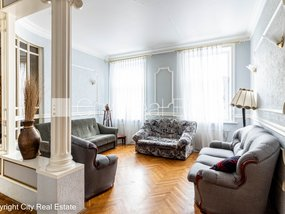 Apartment for rent in Riga, Riga center