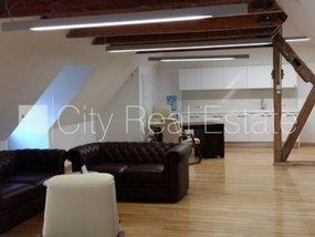 Commercial premises for lease in Riga, Vecriga (Old Riga) 426444