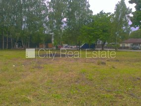 Land for rent in Jurmala, Kauguri