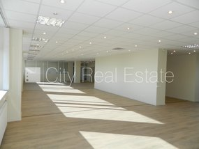 Commercial premises for lease in Riga, Tornakalns