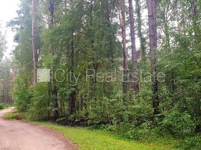 Land for sale in Jurmala, Vaivari 506941