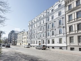 Apartment for rent in Riga, Riga center 425122