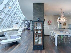 Apartment for rent in Riga, Riga center 424537