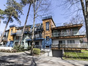 Apartment for sale in Jurmala, Bulduri
