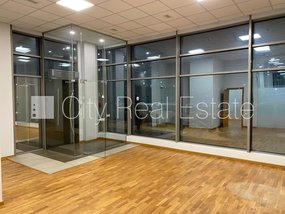 Commercial premises for lease in Riga, Riga center 509926