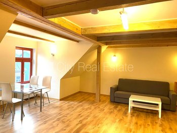 Apartment for rent in Riga, Riga center 437805