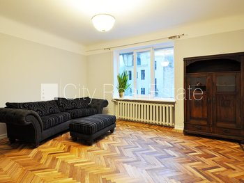 Apartment for rent in Riga, Riga center 508707