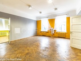 Commercial premises for lease in Riga, Riga center