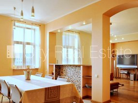 Apartment for rent in Riga, Riga center 424503