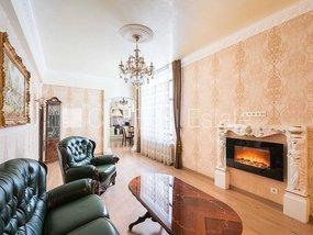 Apartment for sale in Riga, Riga center 507706