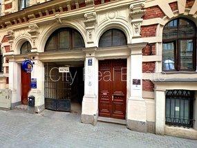 Pārdod dzīvokli Rīgā, Centrā 426171