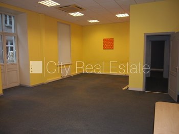 Commercial premises for lease in Riga, Vecriga (Old Riga) 428930