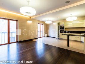 Apartment for sale in Riga, Vecriga (Old Riga) 424477
