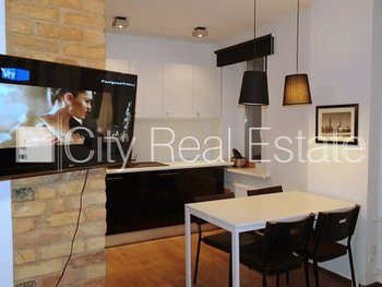 Apartment for rent in Riga, Riga center 502621