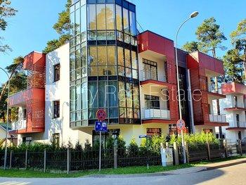 Apartment for sale in Jurmala, Dzintari 510581