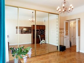 Apartment for rent in Riga, Riga center 506959