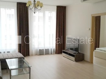 Apartment for rent in Riga, Riga center 425847